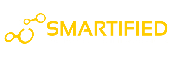 Smartified: Making Things & People Smarter